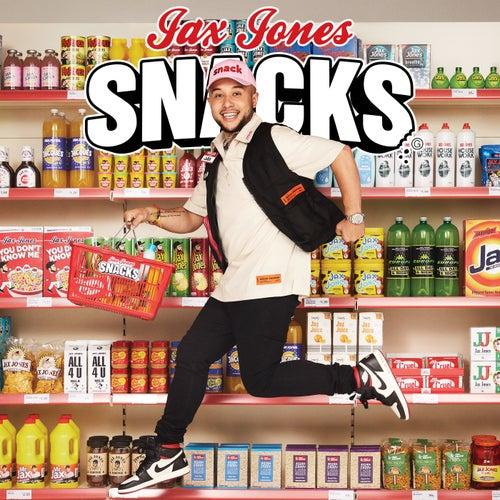 Snacks (Supersize) de Jax Jones