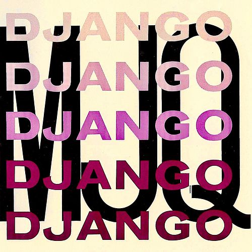 Django (Remastered) de Modern Jazz Quartet