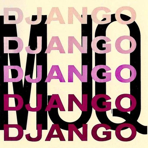 Django (Remastered) von Modern Jazz Quartet