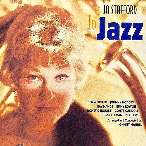 Jo + Jazz (Remastered) by Jo Stafford