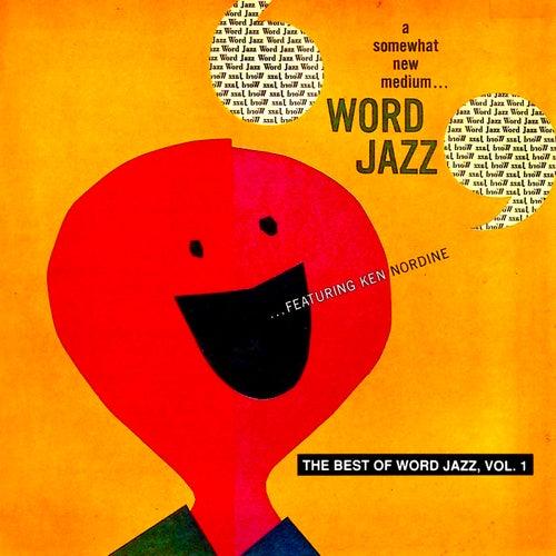 Word Jazz (Remastered) de Ken Nordine