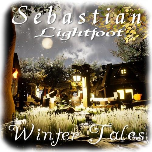 Winter Tales by Sebastian Lightfoot