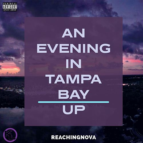 An Evening in Tampa Bay / Up de ReachingNOVA
