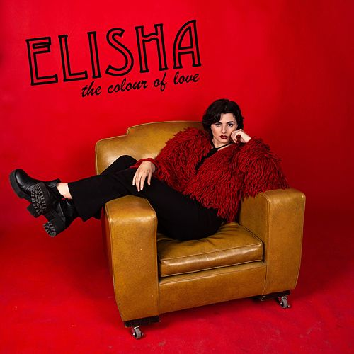 The Colour of Love by Elisha