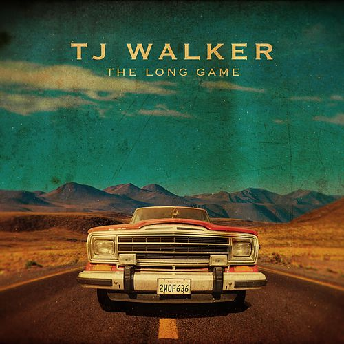 The Long Game von T. J. Walker