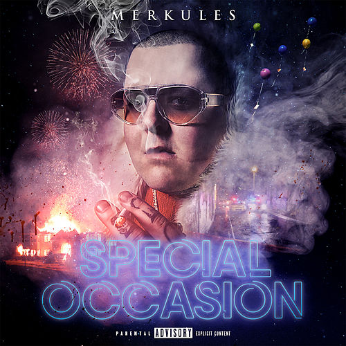 Special Occasion by Merkules