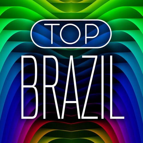 Top Brazil de Various Artists
