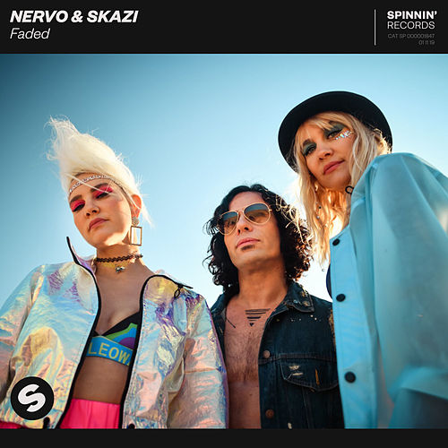 Faded by NERVO