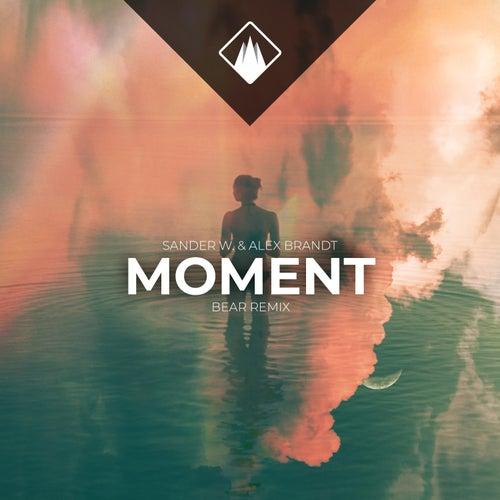 Moment (Bear Remix) by Sander W.