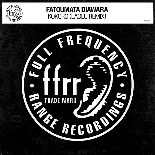 Kokoro (Laolu Remix) by Fatoumata Diawara