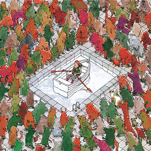 Happiness (Instrumental) von Dance Gavin Dance