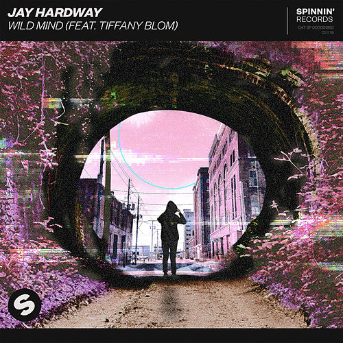 Wild Mind (feat. Tiffany Blom) von Jay Hardway