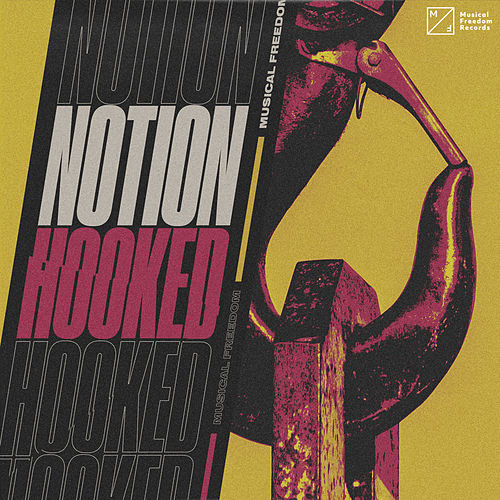 Hooked by Notion