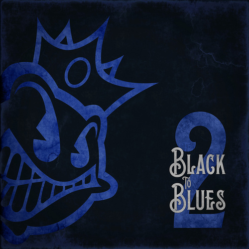 Black to Blues, Vol. 2 von Black Stone Cherry