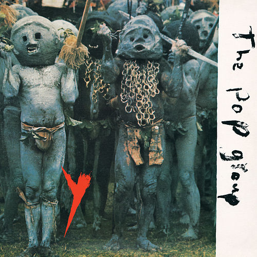 Y (Definitive Edition) by The Pop Group