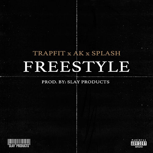 Freestyle by Harlem Spartans
