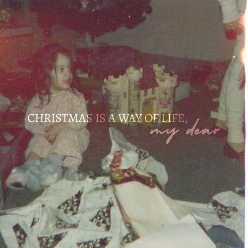 Christmas Is a Way of Life, My Dear de Chantal Kreviazuk