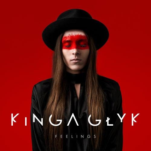 Feelings by Kinga Glyk