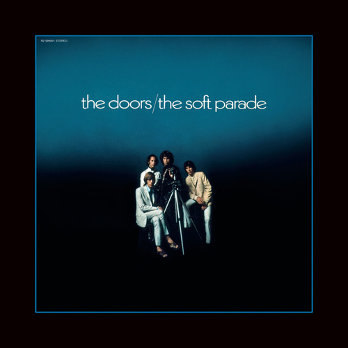 The Soft Parade (50th Anniversary Deluxe Edition) de The Doors