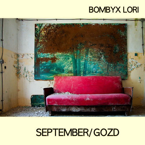 September / Gozd by Bombyx Lori