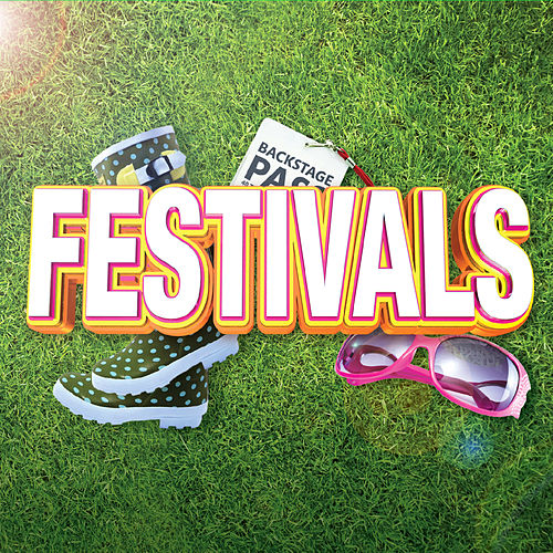 Festivals: The Collection di Various Artists