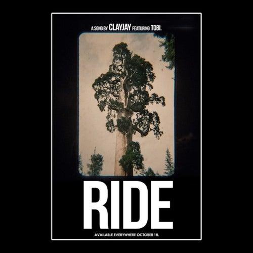 Ride by TOBi