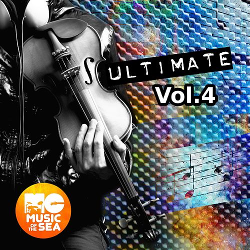 Music of the Sea: Ultimate, Vol. 4 de Various Artists
