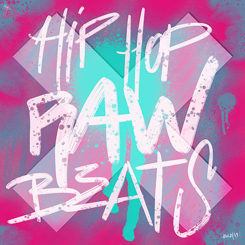 Hip Hop Raw Beats von Hypebeastz