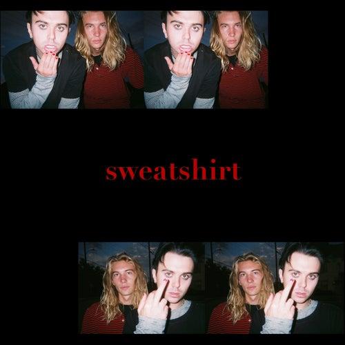 Sweatshirt von X Lovers
