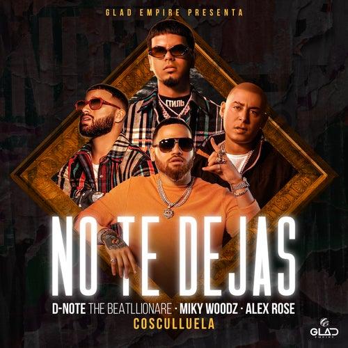 No Te Dejas de D-Note The Beatllionare