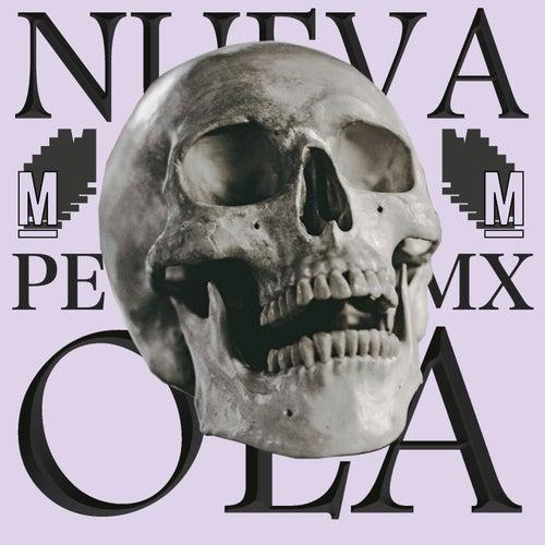 Nueva Ola Pe-Mx de German Garcia