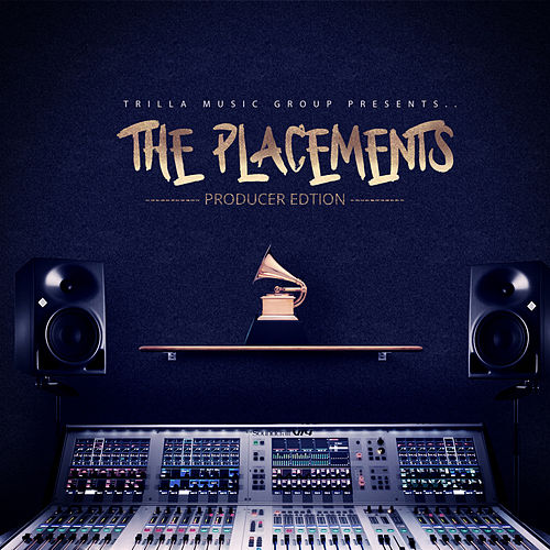 Tha Placements 3 de Jae Trilla