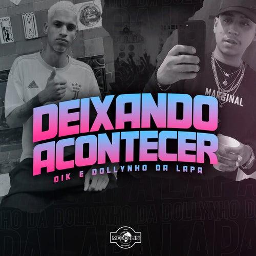 Jogando by DJ Dollynho Da Lapa