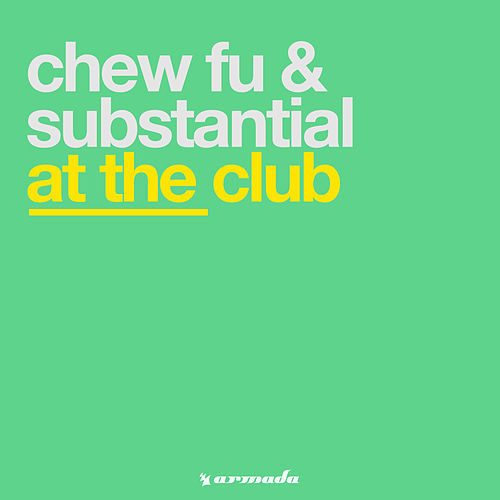 At The Club by Chew Fu