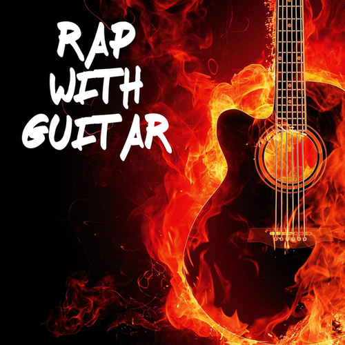 Rap With Guitar de Various Artists