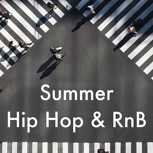 Summer Hip Hop & RnB de Various Artists