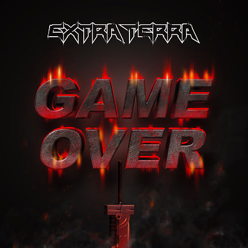 Game Over de Extra Terra