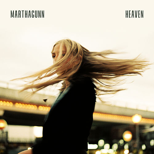 Heaven by MarthaGunn