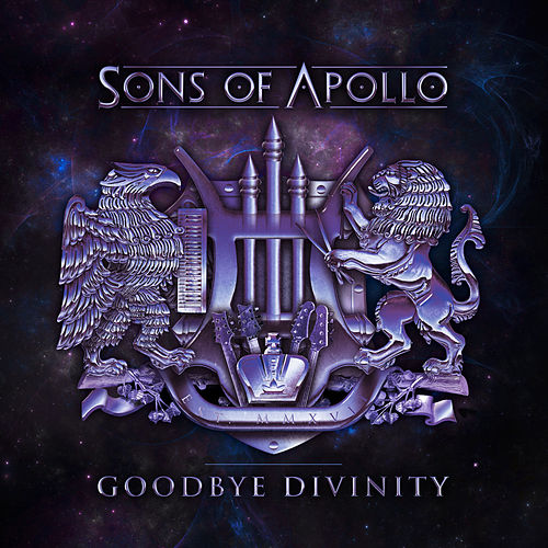 Goodbye Divinity by Sons Of Apollo