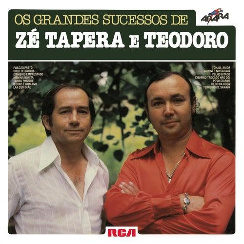 Os Grandes Sucessos de Zé Tapera & Teodoro von Zé Tapera