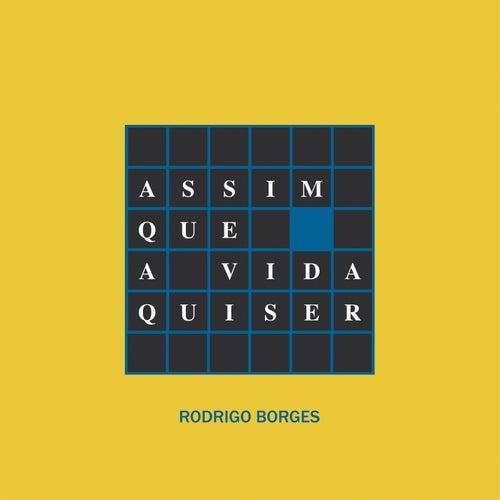 Invasão Bárbara de Rodrigo Borges