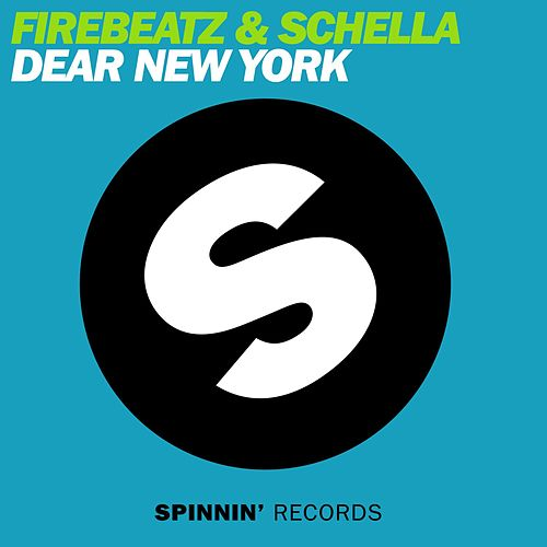 Dear New York von Firebeatz