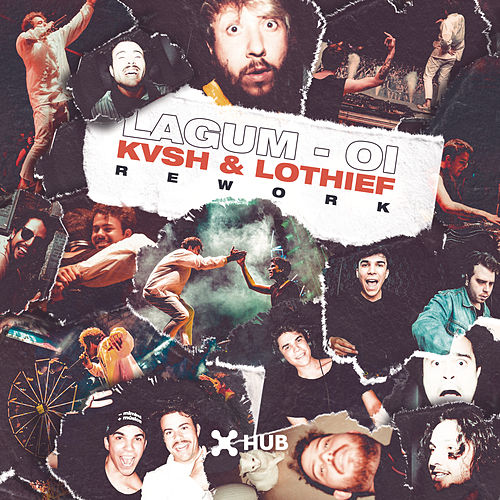 Oi (KVSH & LOthief Rework) by Lagum