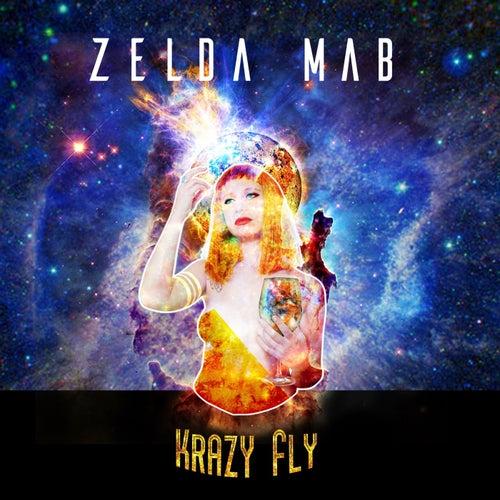 Krazy Fly by Zelda Mab