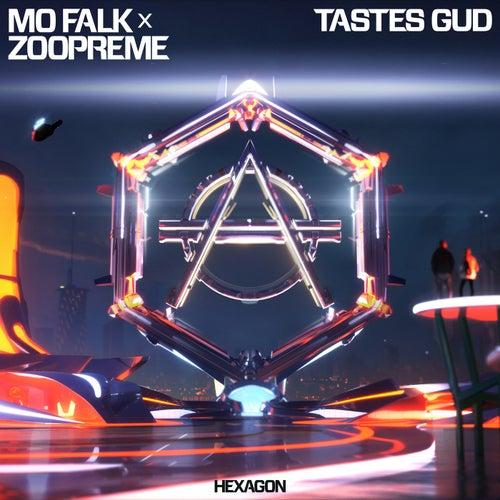 Tastes Gud by Mo Falk
