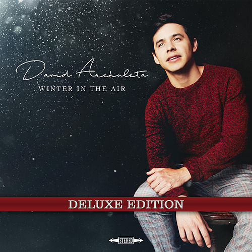 Winter in the Air (Deluxe) de David Archuleta