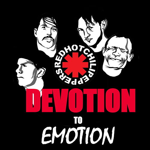 Red Hot Chili Peppers - Devotion To Emotion de Red Hot Chili Peppers