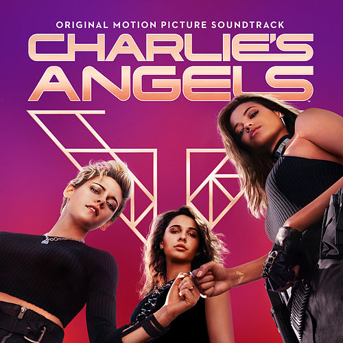 Charlie's Angels (Original Motion Picture Soundtrack) de Various Artists