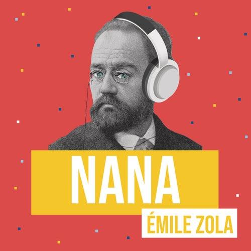 Nana (Remixes littéraires) by Les liseuses