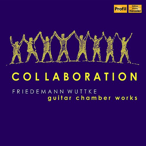 Collaboration by Friedemann Wuttke